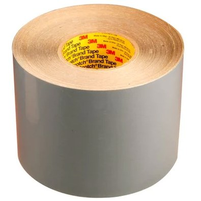 3M 411DL Flexomount Plate Mounting Tape
