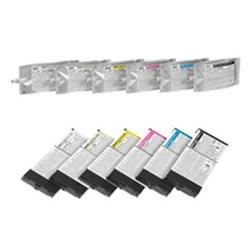 UV-LED Inks