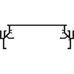 Signcomp 1592 Series 7 Hinge Body