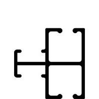 """Signcomp 2133 1-1/2"""" Divider"""
