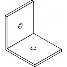 Signcomp 5338 Series 3 S/F Body Corner Angle