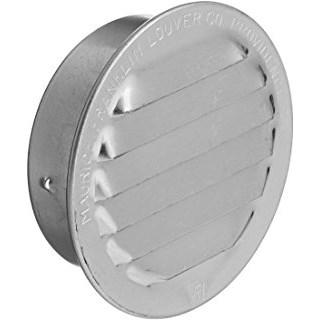 Aluminum Vent Louver