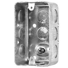 Electrical Box  120V 1110CN