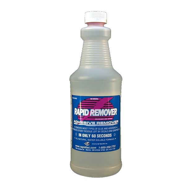 Rapid Remover 32 oz Sprayer