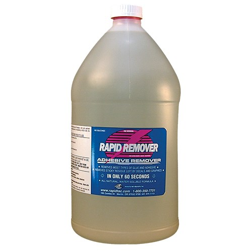 Rapid RemoverGallon Bottle