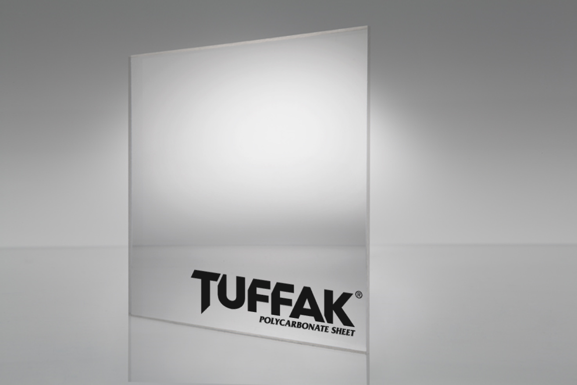 Tuffak GP Polycarbonate Sheet