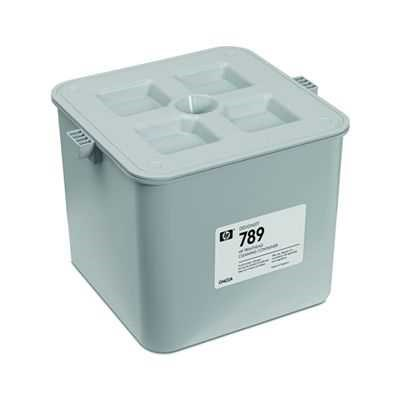 HP 789/792 Printhead Cleaning Container
