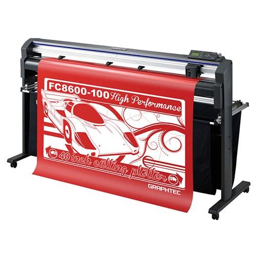 Graphtec FC8600-100 Plotter