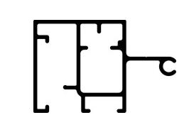 "SignComp 1-1/2"" Retainer II"