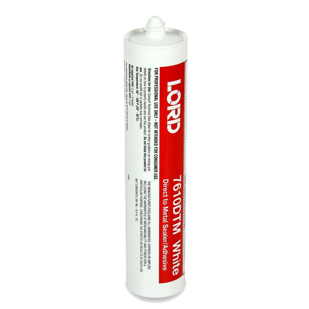 LORD® 7610 Direct-to-Metal Adhesive
