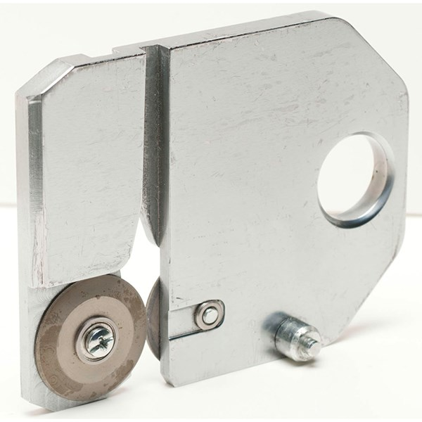 Fletcher FSC Aluminum Wheels