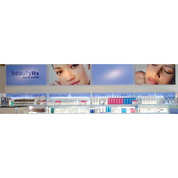 ACRYLITE® POP Touch