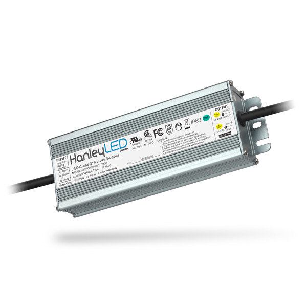 HanleyLED 120V Input Premium Power Supplies