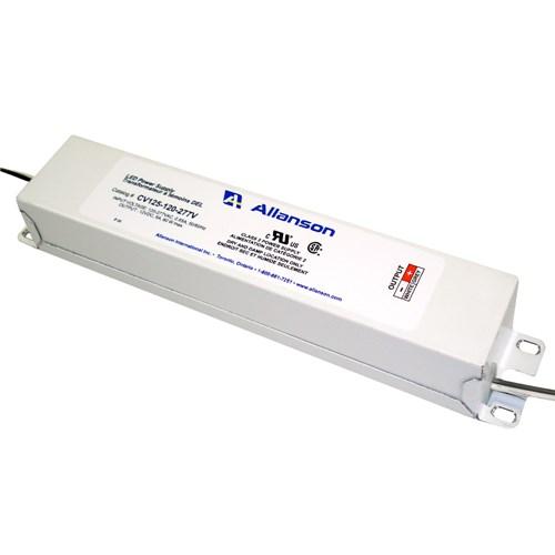Allanson 12 Volt Power Supply