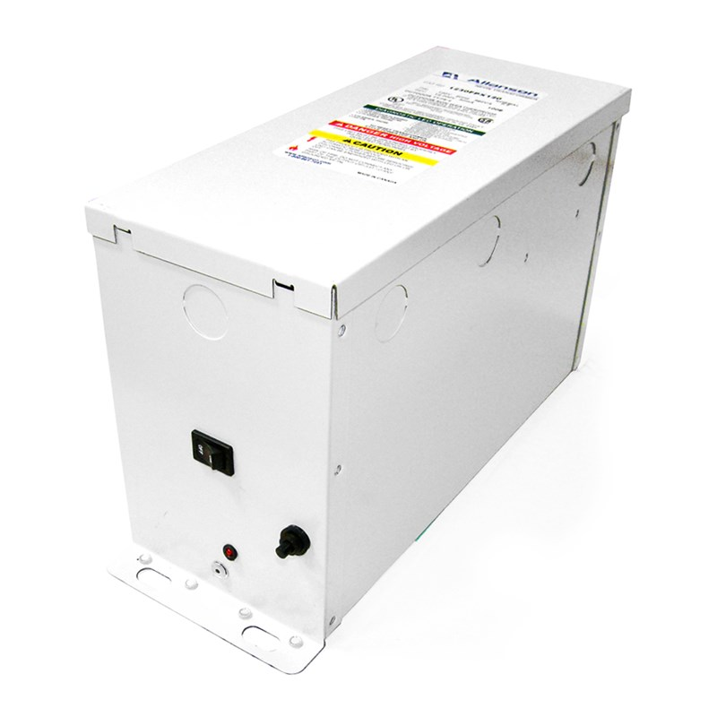 Allanson Unitran Outdoor Transformer