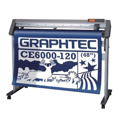 Graphtec CE6000-120 Plus Plotter