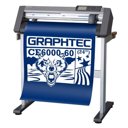 Graphtec CE6000-60 Plus Plotter