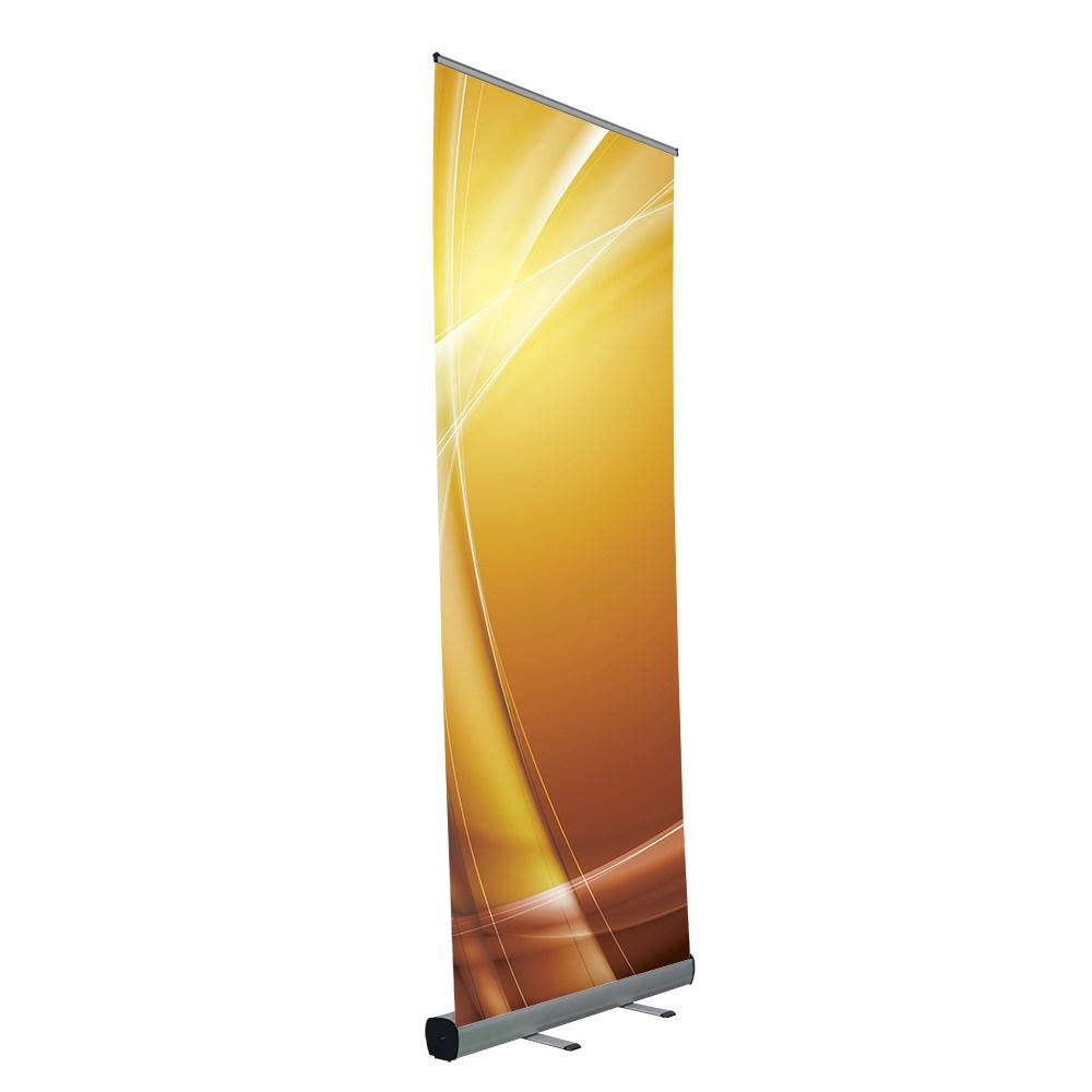 Cyclone Banner Display