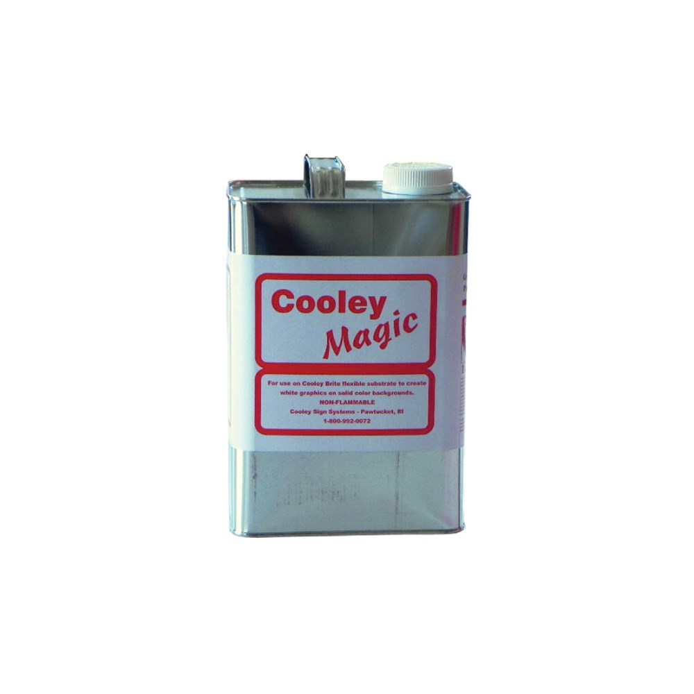 Cooley Magic Eradication Fluid