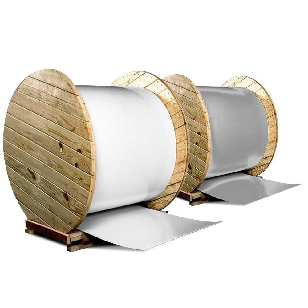 Duraplex Impact Resistant Acrylic Roll