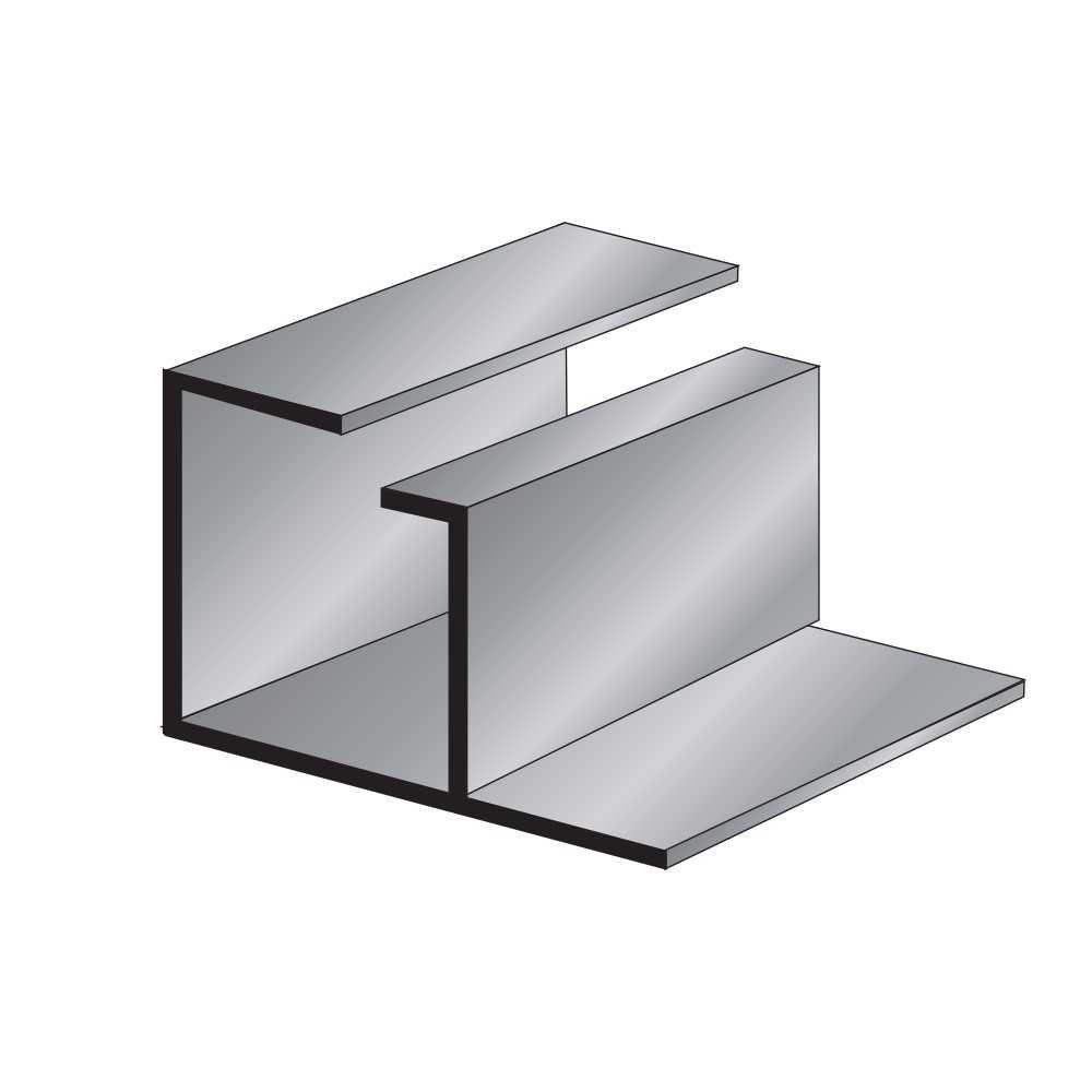 EX-7 Aluminum Extrusion