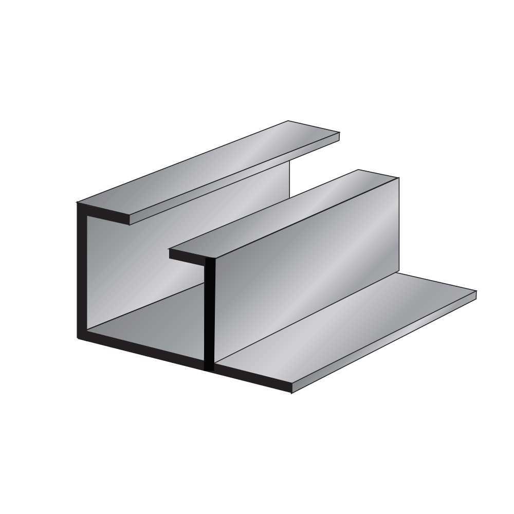 EX-12 Aluminum Extrusion