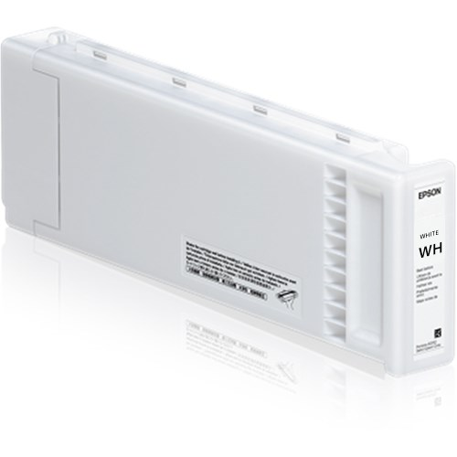Epson UltraChrome GSX Inks - White
