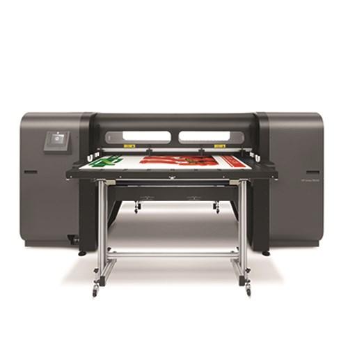 HP Scitex FB550 Printer