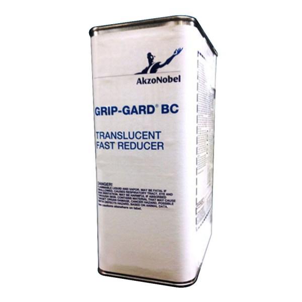 Grip-Gard BC Translucent Reducer
