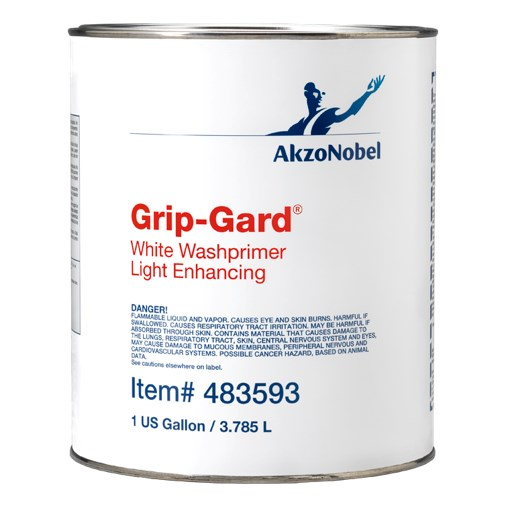 Grip-Guard White Washprimer