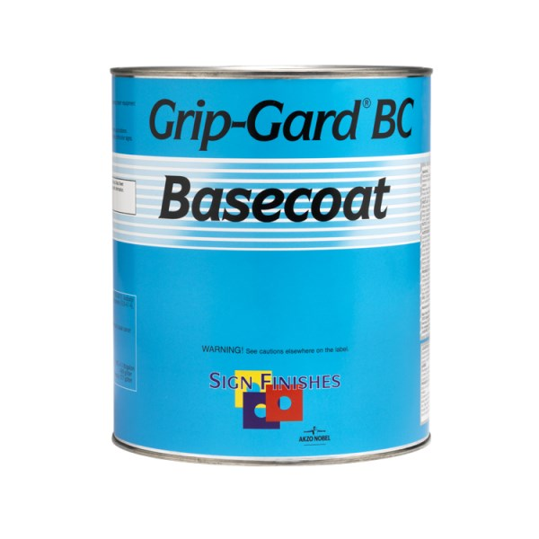 Grip-Gard Basecoat