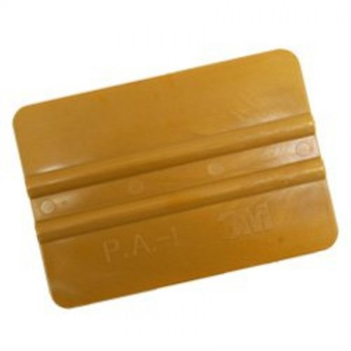 3M Gold Hand Applicator Squeegee