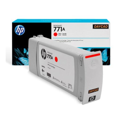HP 771 DesignJet Printheads