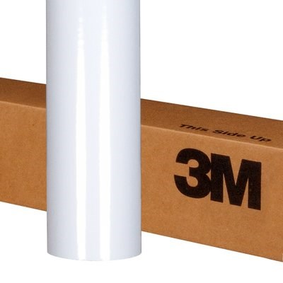 3M IJ63-20 Scotchcal Changeable Translucent Graphic Film