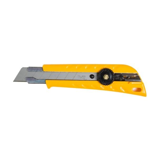 OLFA Heavy Duty Utility Knife L-1
