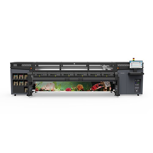 HP Scitex 1500 Printer