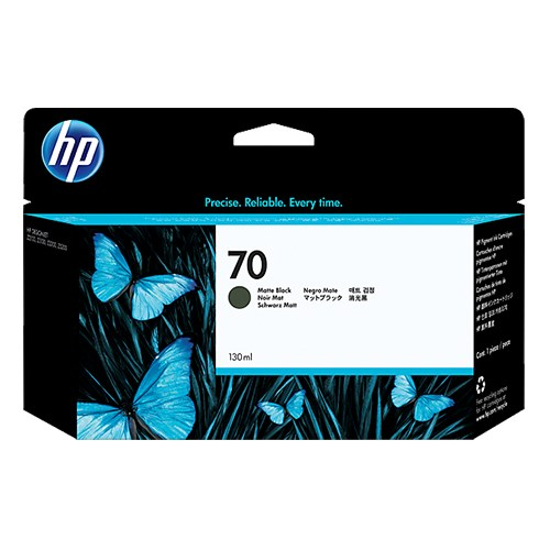 HP 70 DesignJet Inks