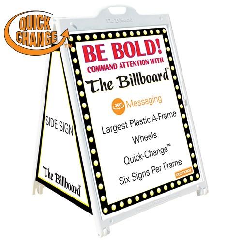 Plasticade The Billboard