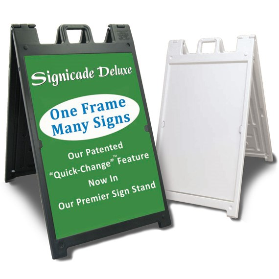Plasticade Signicade Deluxe