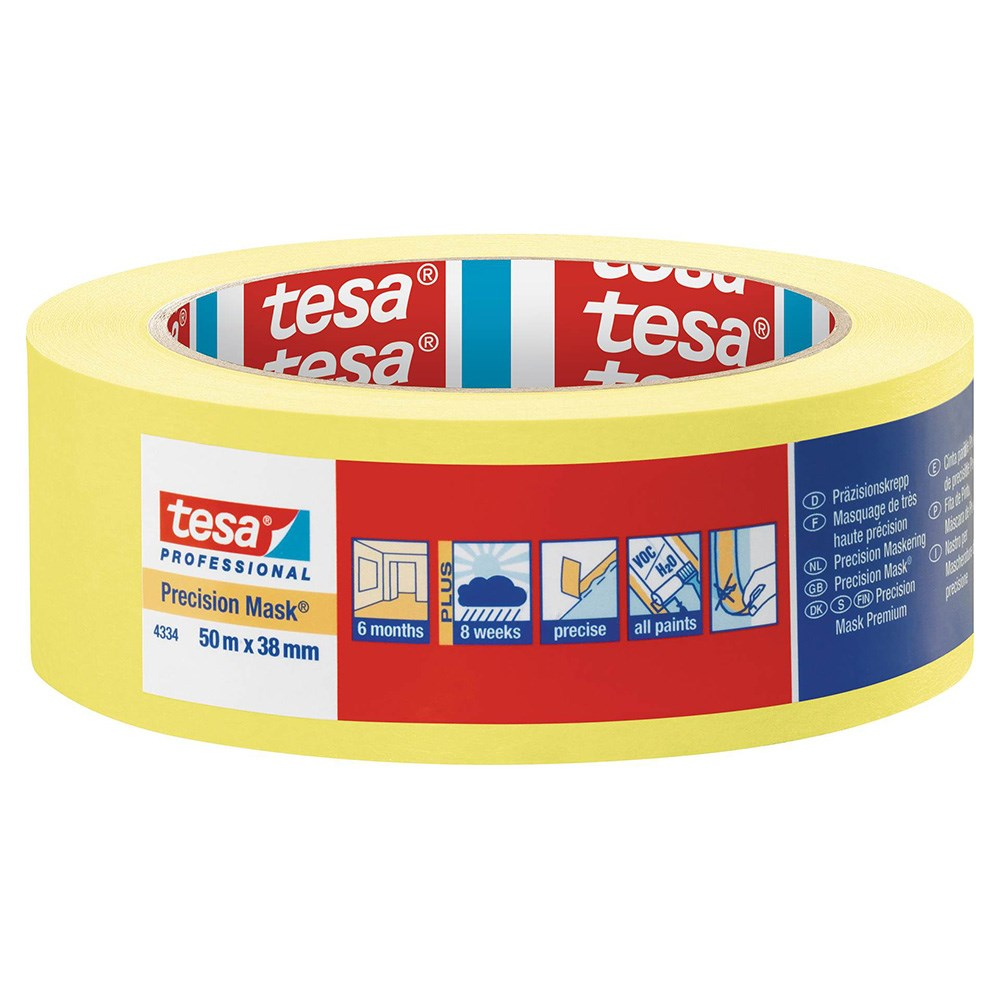 TESA 4334 Precision Mask