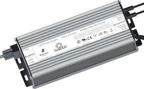 Agilight BoxRayz 600 Power Supply