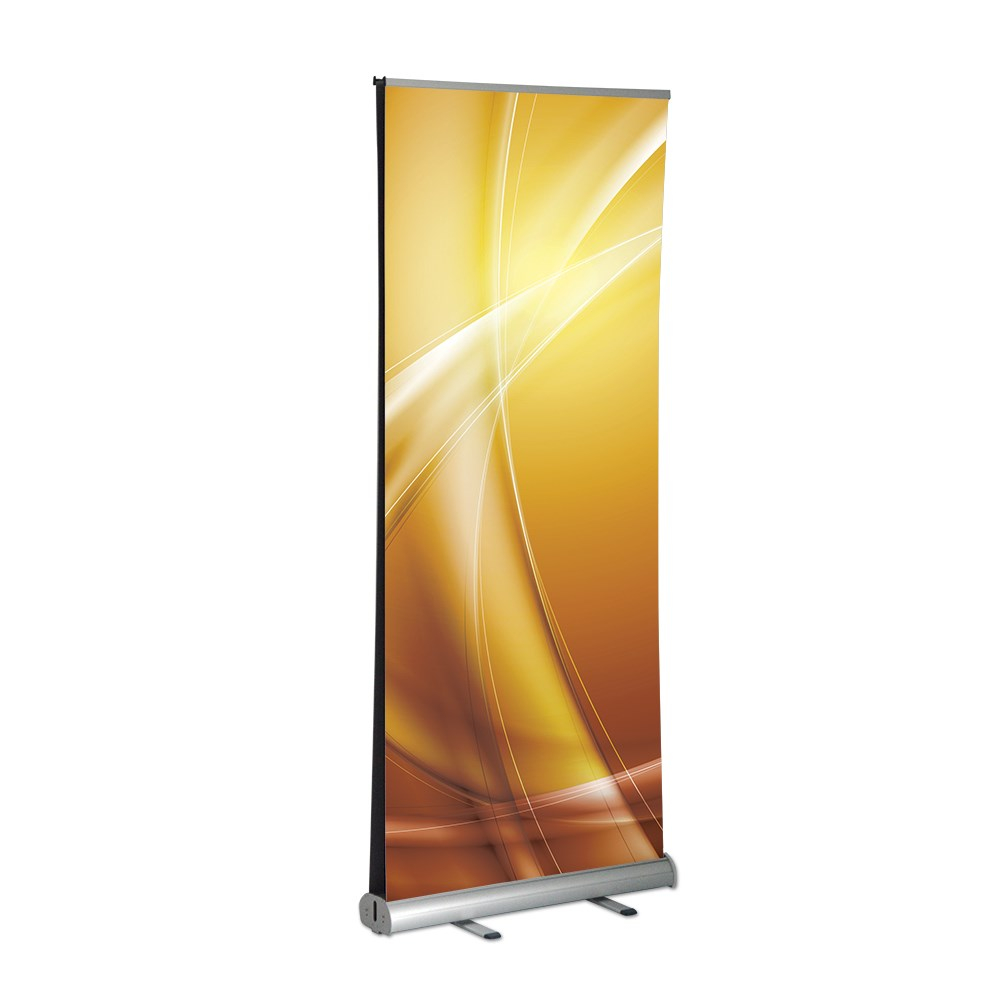 Chiltern Banner Display