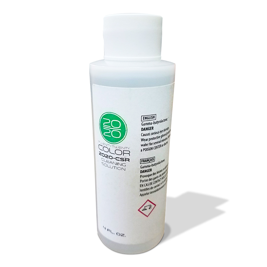 20/20 Cleaning Solution – 4 oz