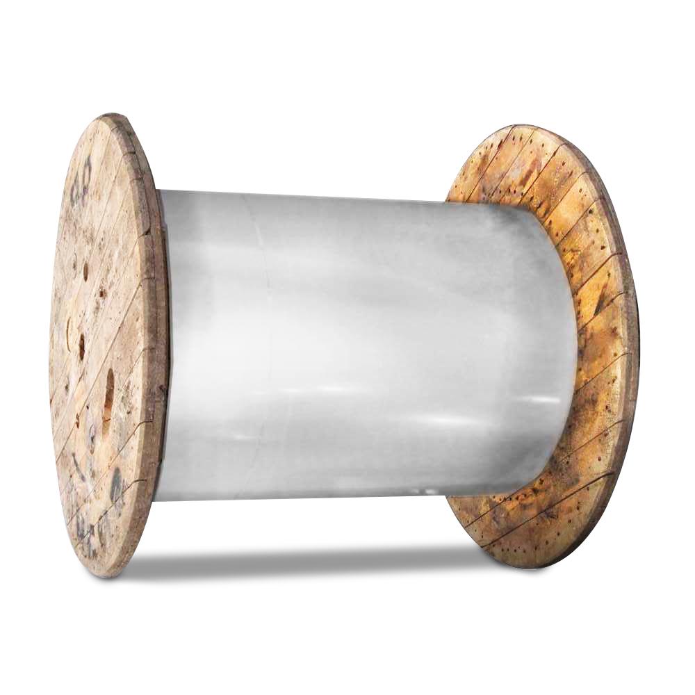 Mini rouleau /à p/âtisserie en acrylique transparent antiadh/ésif textur/é /à motifs pour bricolage 6x1cm Branch