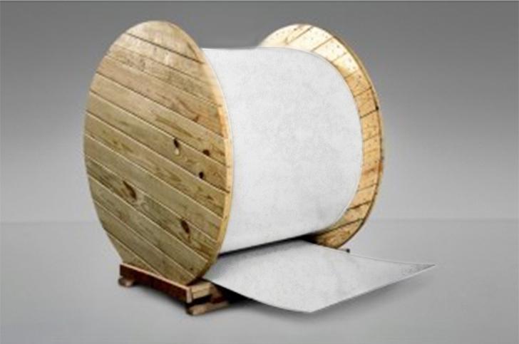 Tuffak SL Clear Polycarbonate Roll