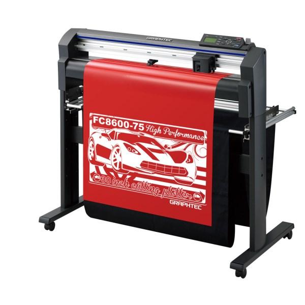 Graphtec FC8600-75 Plotter