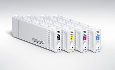 Epson UltraChrome GS2 Inks
