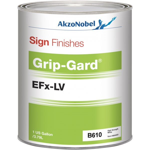 Grip-Gard Efx-LV Hardener for Mixing