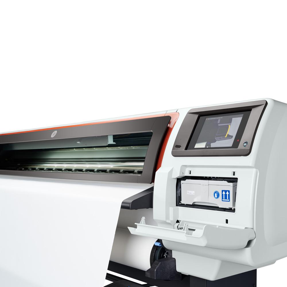 HP Stitch Printer