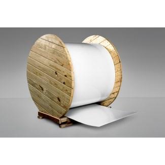Tuffak SL White Polycarbonate Roll